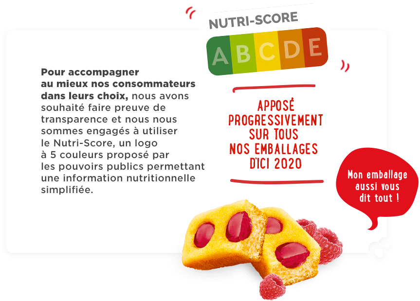 qualité nutritionnelle